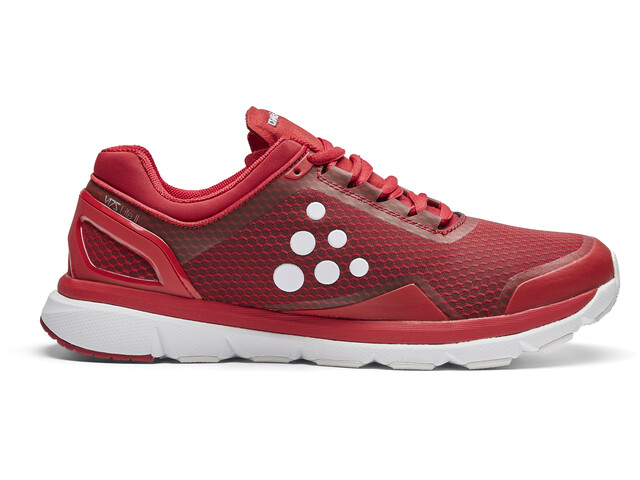 Craft V175 Lite II - Zapatillas running Hombre - rojo